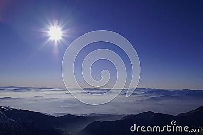 Wonderful panorama