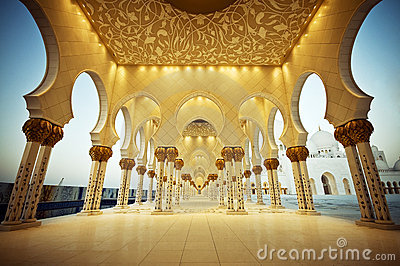 Wonders of Islamic Architectures