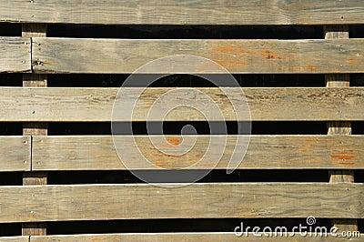 Wood batten