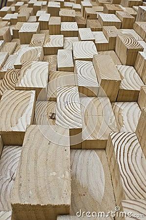 Free Wood Blocks Stock Photos - 16562173