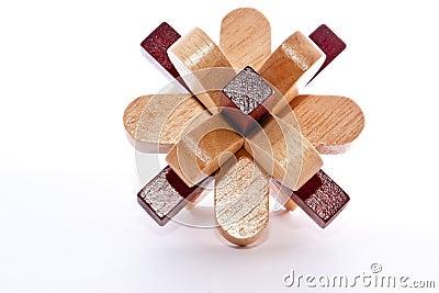Wood Burr