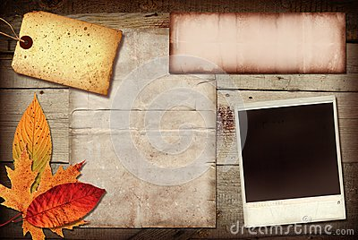 Wood Collage Stock Images - Image: 13700924