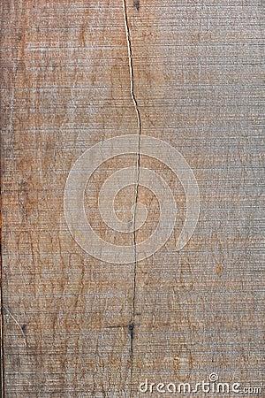 Wood Column