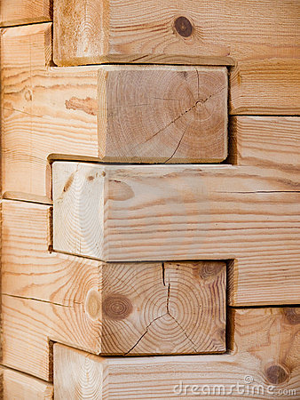 Free Wood Corner Stock Photo - 6083660
