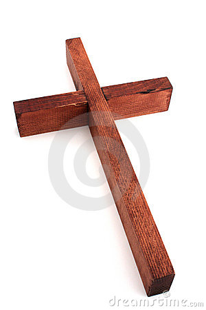 Free Wood Cross Stock Photo - 14796680
