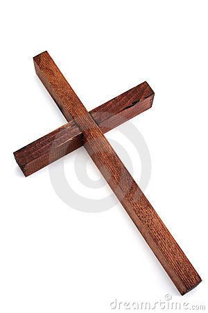 Free Wood Cross Stock Photos - 8166593