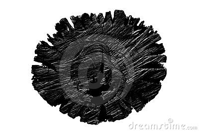 Wood cutting texture old black and white backgroun