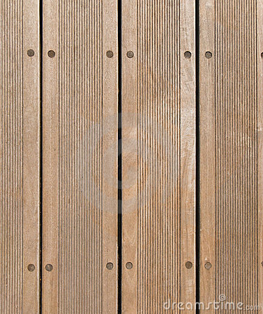 Wood Deck Floor Background Royalty Free Stock Photography