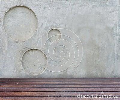 nazi concrete circles
