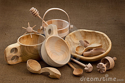 wood folk craft