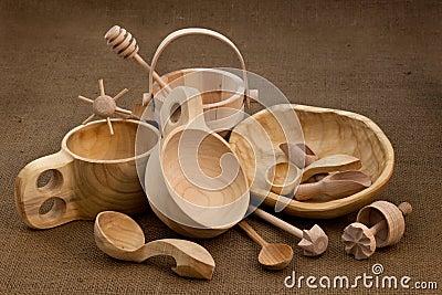 wood folk craft