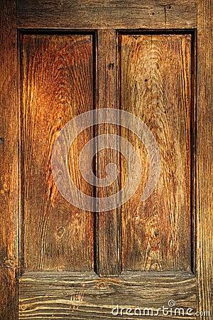 Wood frame background