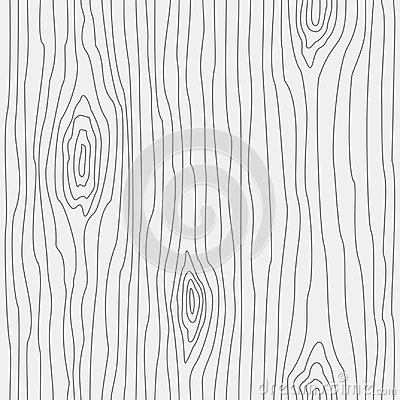 Free Wood Grain Texture. Seamless Wooden Pattern. Abstract Line Background. Royalty Free Stock Photo - 109461865