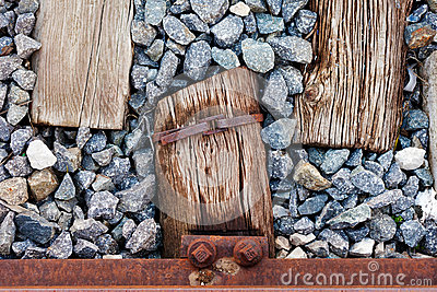 Wood Iron and Stone