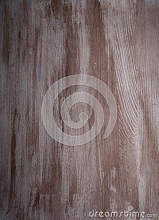 Wood ivory textured dark stains