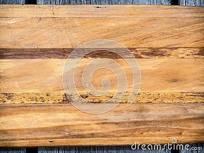 Wood paddle background