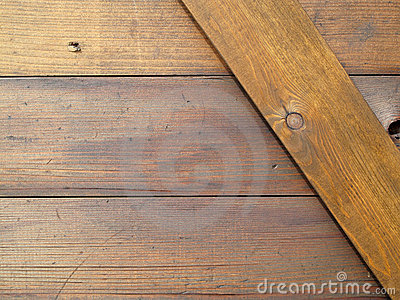 Wood panelling background