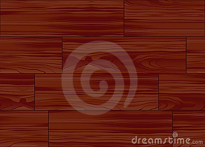 Wood parquet floor pattern tile