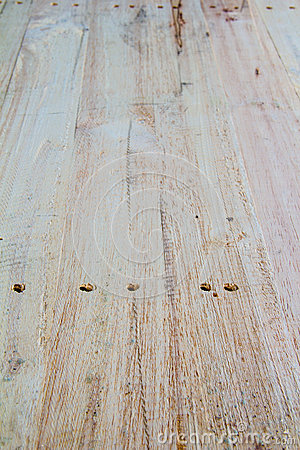 Wood Plank Stock Photo - Image: 26848040