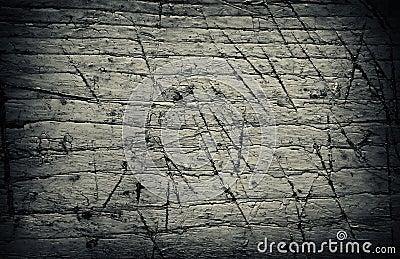 Wood scrach texture