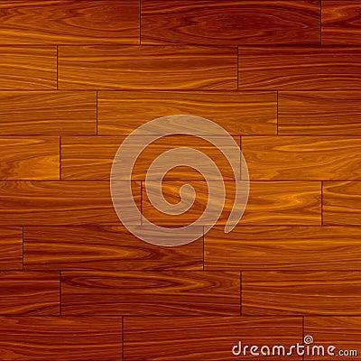 Wood Seamless Parquet