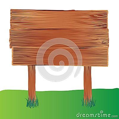 Free Wood Sign Royalty Free Stock Image - 7819856