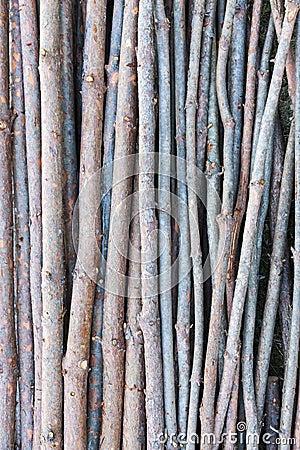 Free Wood Stick Pattern Stock Image - 48271871