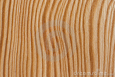 Wood Texture, Curved Lines