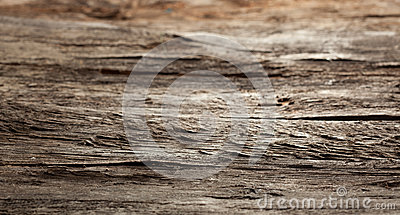 Wood texture. Vintage background with soft focus. natural patter