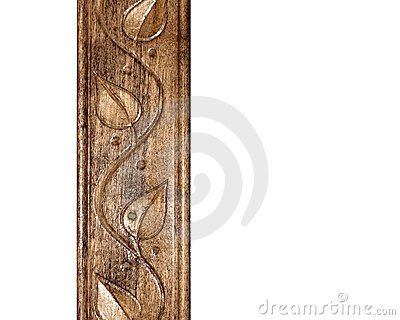 Wood Trim Design