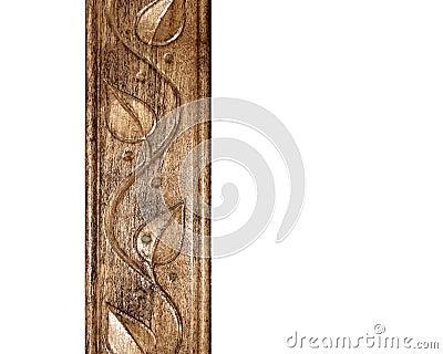 Wood Trim Design