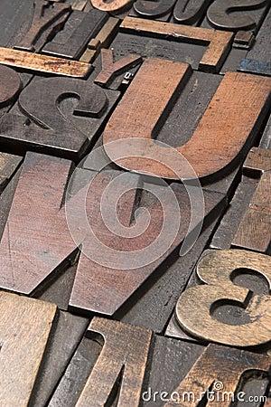 Wood type 3
