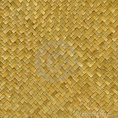 Wooden basket texture