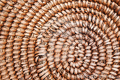 Wooden Basket texture