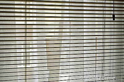 Wooden Blinds Stock Photography - Image: 16072492