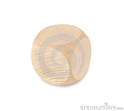 Wooden bone