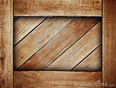 Wooden Box Background Royalty Free Stock Photos - Image: 11877598
