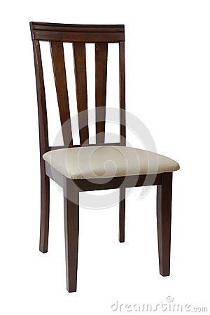 Free Wooden Chair Stock Photos - 48482263