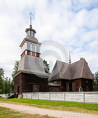Wooden church unesco world heritage site