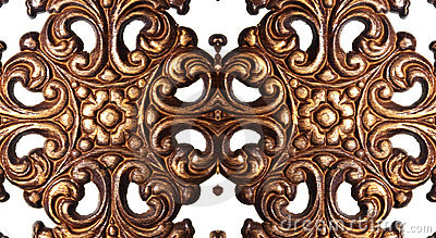 Wooden Embellishments/Pattern