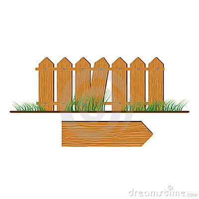 Free Wooden Fence Stock Images - 5240974