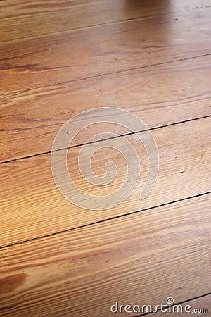 Free Wooden Floor Stock Photography - 2683992