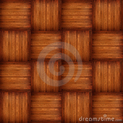 Wooden floor seamless texture