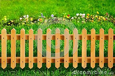 Portable garden fence how to make fence - Cercas para jardin ...