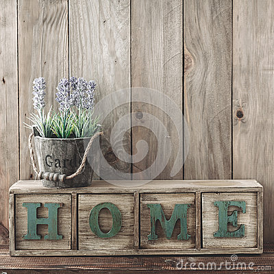 Free Wooden Home Decor Stock Images - 66661774