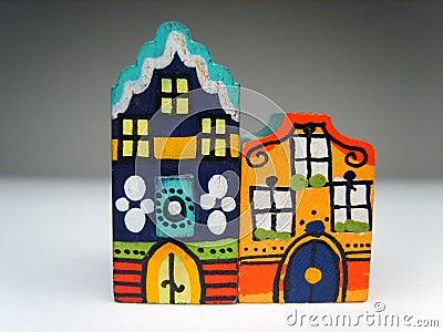 Wooden houses II