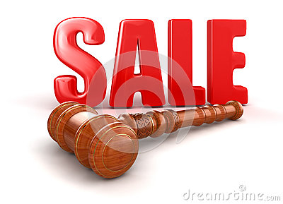 Wooden Mallet and Sale