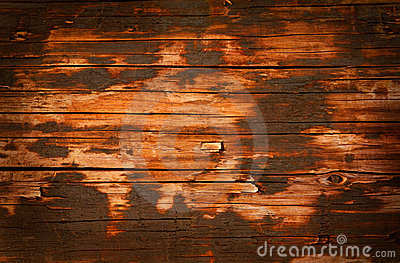 Wooden paneling, wood grunge background