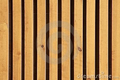Wooden parallel