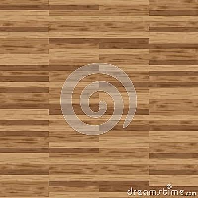 Wooden parquet floor texture